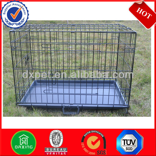 DXW003 Dog Crate Plastic Tray (BV assessed supplier)