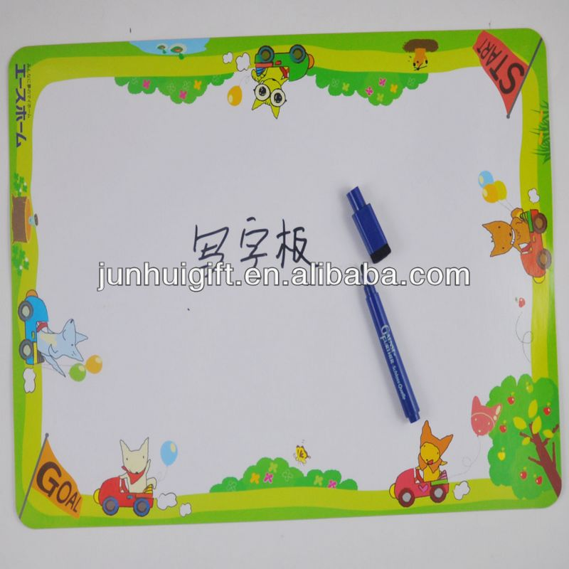 Factory directly selling promotional magnetic whiteboard