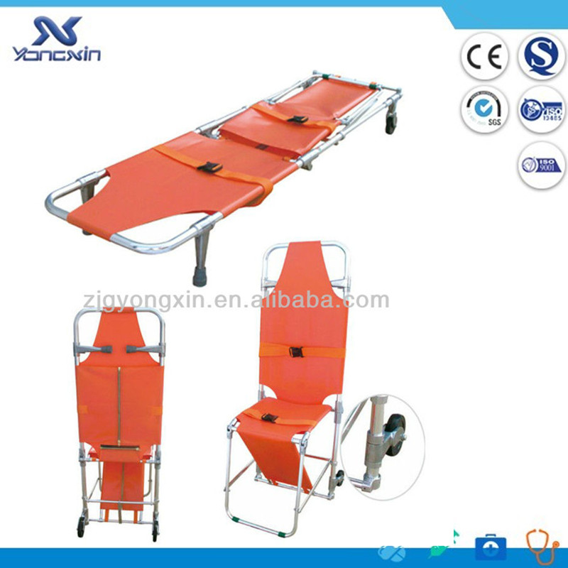 YXZ-D-C8 Stair stretcher, Stair moving trolley