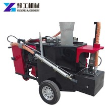 2018 new asphalt driveway joint crack sealing machine with good quality