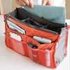 Latest new cosmetic storage bag wholesale travel storage bag beauty storage bag