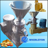 Industrial Peanut Butter Making Machine,Chili Paste Making Machine