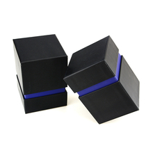 Different types gift cardborad jewelry packaging box customized cardboard boxes