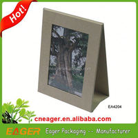 Factory directly wholesale stand up picture frames