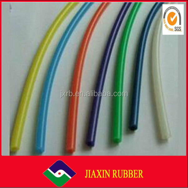 2014 hot selling factory price food grade silicone tube with radiopaque line,silicone tube