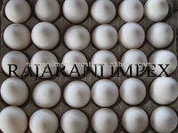 Exports white farm fresh chicken eggs