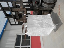 PP FIBC 500~2000kg big bag/jumbo bag/bulk bag for sand,cement,grain,etc.