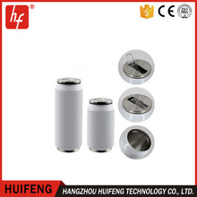 coke cans stainless steel cup,sublimation cola can,blank stainless steel cans