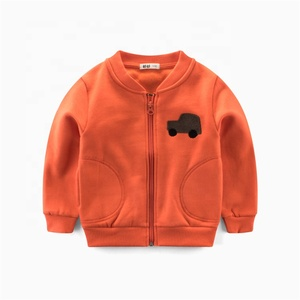 Wholesale Autumn Baby Girl Clothing Casual Long Sleeve Baby Coat