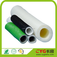 Steam pipe insulation foam