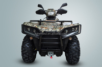 700cc 4x4 New ATV Linhai ATV for sale