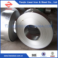 Hot Sale Top Quality Best Price Sgcc Galvanized Steel Coil For Roofing Sheet