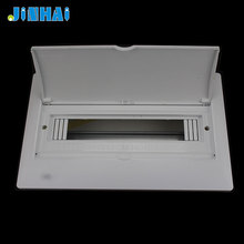 Flush / Surface Power Distribution Consumer Electrical Unit Box