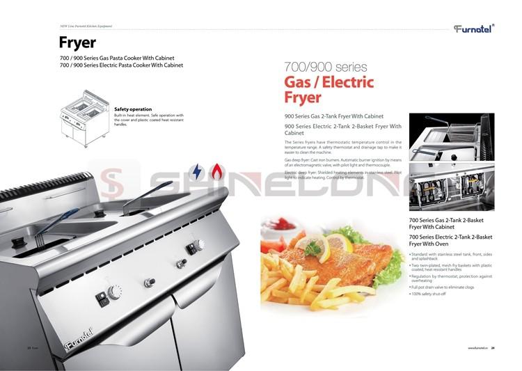 Shinelong Furnotel hotel restaurant kitchen equipment (13).jpg