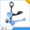 2016 3 in 1 newest style cheap wholesale big wheel zhejiang moped scooter
