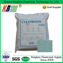 Micro diner Polyester and Nylon Clean room lint free wiper KB-2002