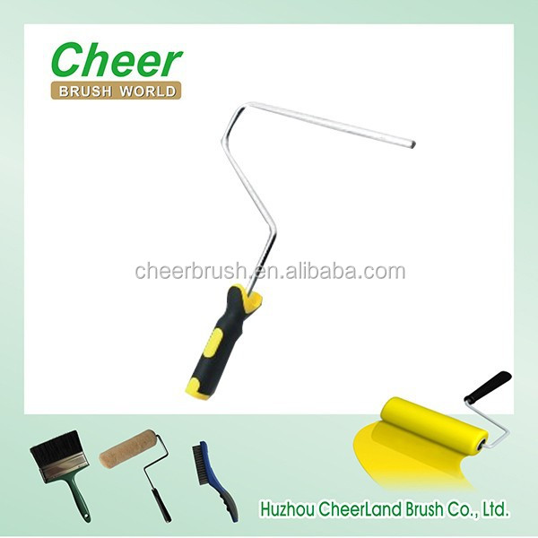 carpet roller brush, germany paint roller, european type paint roller handles