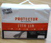 Anti Bug Twin Size Non woven Fabric Disposable Mattress Cover with Zipper
