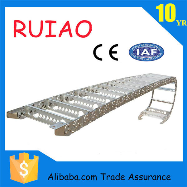bridge cable wire track steel cable carrier made in China