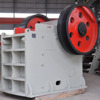 High Frequency Jaw Crusher Machine For Metallurgical Plant