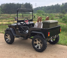 Mini willys jeep 300cc golf cart diesel 110cc dune buggy