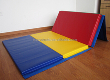 Manufacturer for folding gym /gymnastic mats