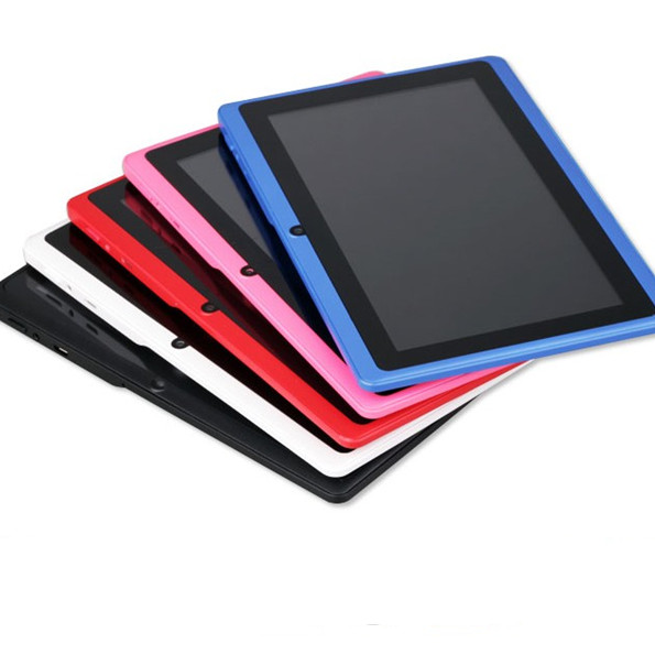 Cheap Android 4.4 Super Smart Tablet Pc 7 Inch Android Tablet Pc With Wifi