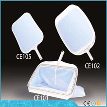 Popular Emaux telescopic pole tubs/Spas/Swimming pool accessories clean equipment skimmer net pool products clean leaf skimmer
