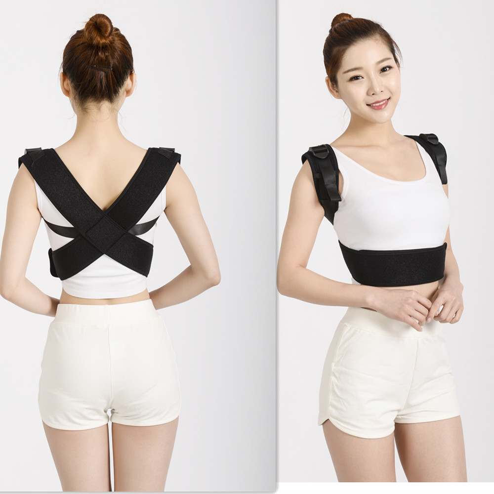 new design best sales posture corrector