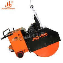 gas powered wet concrete saw
