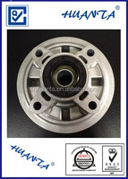 china motorcycle spare parts Sprocket Hub YBR125 CY80 CG125 RT100/ KH100 / ZONGSHEN / YINXIANG / LIFAN /UNIVERSA