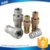 "G1/4"" BSPP NPT thread hydraulic quick couplings ISO7241-1 A QRC coupler NISE customised"