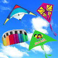 outdoor toy easy flying advertising promotion kite