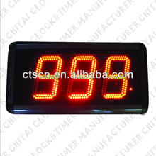 OEM Electric Digital Counter LED Industrial Counter