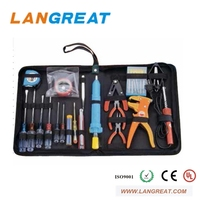 Professional Electronic Tool Kit Network Tool