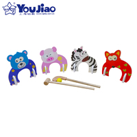 Chinese Cheap Colorful Golf Club Set