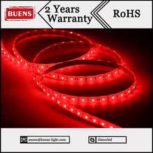 Good price 5m smd rgb 5050 waterproof led strip light from BUENS