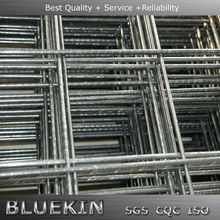 2016 popular item reinforcing steel bar welded mesh wholesale