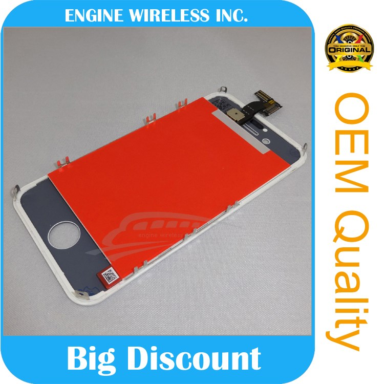 for iphone 4s spare parts,for iphne 4s touch screen assembly, for iphone 4s touch screen replacement