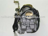 CVK 30mm carburetor