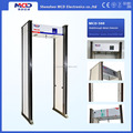 Security Door Frame Metal Detector For Outward Security Inspection