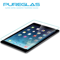 Pureglas screen guard for Apple ipad mini 4 tempered glass screen protector