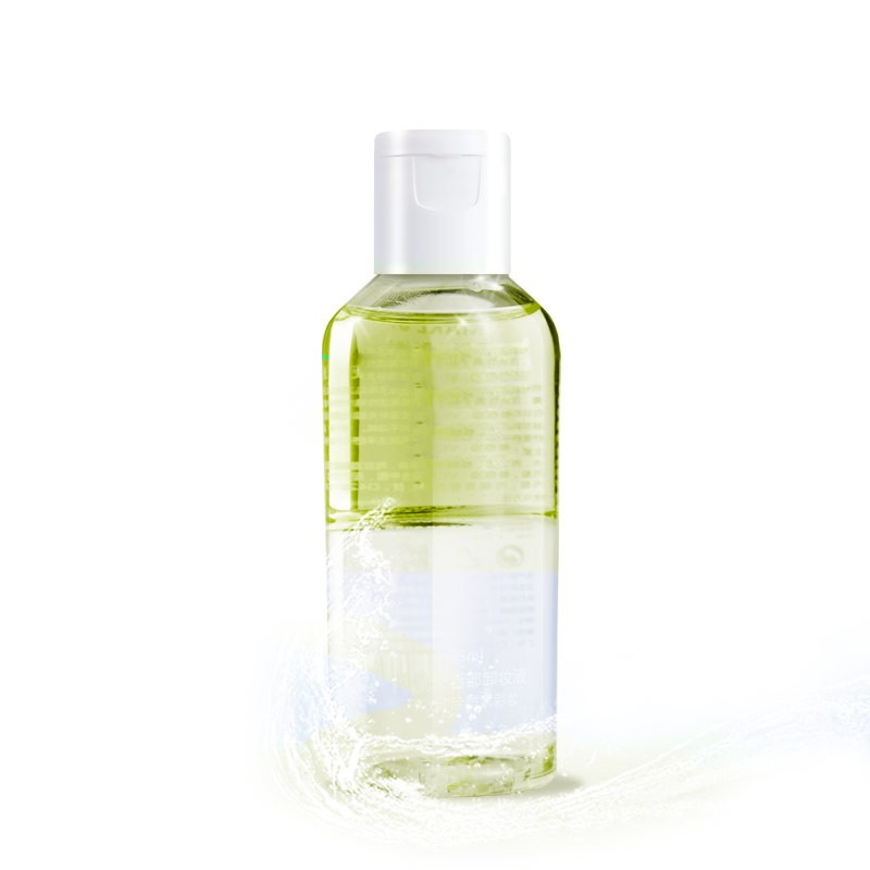 OEM custom made face deep cleansing makeup remover oil