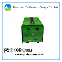 Strongly recommend lifepo4 YK 12V 9Ah li-ion battery pack 26650 9000mAh battery pack for medical equipment