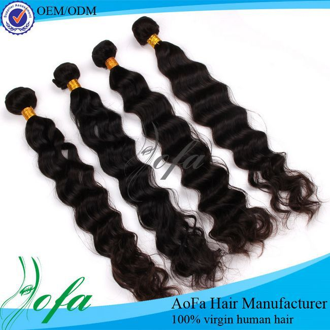 Hot in US original brazilian body wave cheap virgin hair bundle