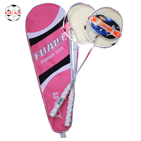 Popular Bat of Badminton Beach Playing Products for People Wholesale Goods