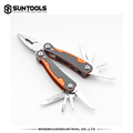 Small-Size Functional Camping Outdoor hand tools combination pliers