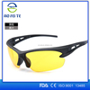 Motorcycle Padded Foam Wind Resistant Riding Glasses Sunglasses