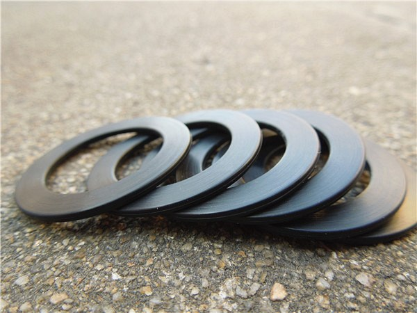 silicone sealed gasket