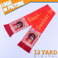 graceful religious cathedral worship pray red scarf